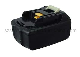 Replacement Power Tools Batteries for Makita Bl1430