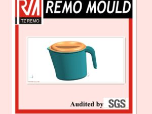 Plastic Water Kettle Mould pictures & photos