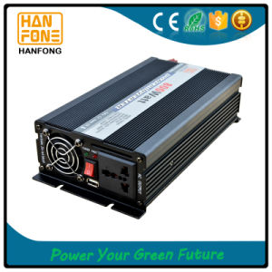 China Supplier Power Inverter 800W Car Converter with Ce RoHS pictures & photos