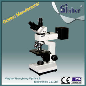 Economic Metallurgical Microscope (XJS-3)