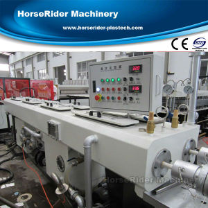 16mm-63mm PVC Pipe Making Machine pictures & photos