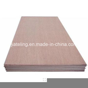 E1 Glue Bb/Cc Grade Bintangor Plywood pictures & photos
