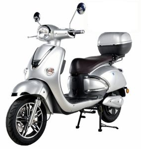 2000W Electric Scooter with 72V20ah (Es-09) pictures & photos