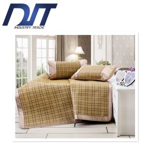 Factory Direct Summer Sleeping Rattan Mat with Custom Logo