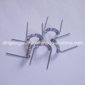 Pure Tungsten Heater for Vacuum Coating and Furnace pictures & photos