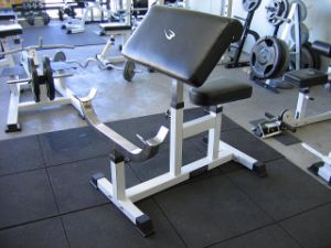 Fitness Equipment Mats, Recycle Fitness Sports Gym Rubber Mat pictures & photos