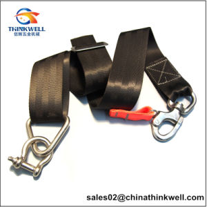 Cam Buckle Tie Down/Ratchet Buckles Lashing Strap pictures & photos