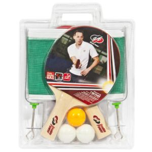 Value Table Tennis Set