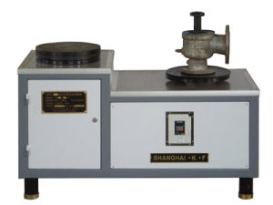 New Frontline Offline Safety Valves Dynamic Grinding Machine pictures & photos