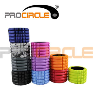 EVA Hollow Foam Roller, Triggerpoint Grid Mini Foam Roller (PC-FR1026) pictures & photos