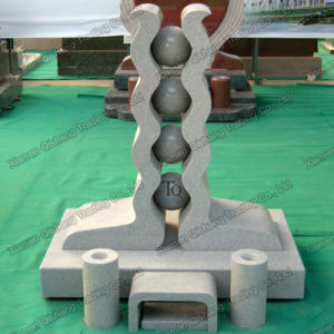 Exquisite Customized Top Grade Quality Granite Headstone