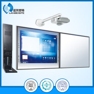 Lb-04 Electrical Smart Board for Office Classroom pictures & photos