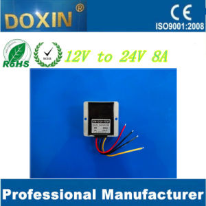 12V to 24V DC to DC Power Module Supply Converter pictures & photos