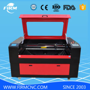 Cutting Metal/Non Metal CO2 Laser Machine Laser Engraver Fmj-1390 pictures & photos