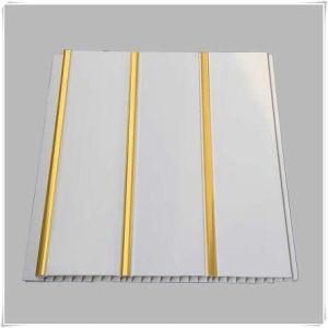 Golden Line PVC Panel 8*250mm pictures & photos