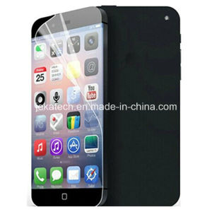 Anti Glare Screen Protector for iPhone 6 Plus 5.5inch pictures & photos