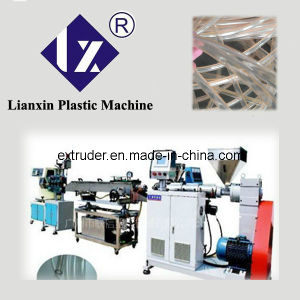 China Manufacturer High Quality Plastic Tube/Pipe Extrusion Line