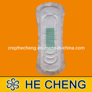 280mm Wingless Anion Sanitary Pads pictures & photos