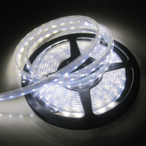 Epistar SMD 335 4.8W 12V RGB LED Side View Strip pictures & photos