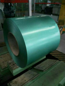 Wrinkled Colour Coated Galvanized Steel Coil pictures & photos