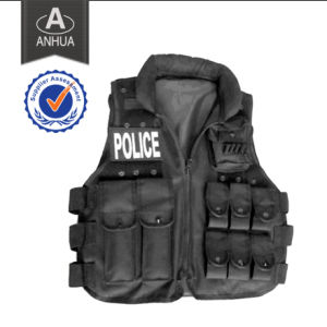 Police High Quality Military Tactical Vests pictures & photos