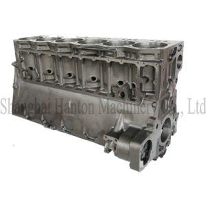 Cummins KT19 diesel engine part 3811921 3088303 3088310 cylinder block pictures & photos