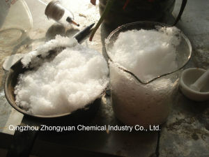 99% Thiourea Dioxide (TDO) , Formamidinesulfinic Acid 99%, Used in Textile, Leather and Paper Making Industry pictures & photos