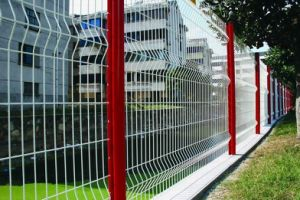 Euro Fence in Size 50X200mmx4.0mm pictures & photos