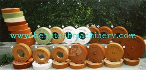 Italian Glass Polish Wheel 10s40, 10s60, 10s80, 9RS40, X081, X3000, X5000, Ce3 etc pictures & photos