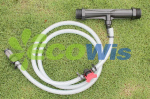 Venturi Fertilizer Injector for Irrigation (HT6583A) pictures & photos
