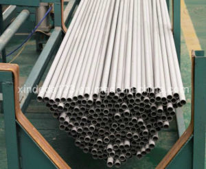 904L Stainless Steel Seamless Pipe ASTM A312 ASTM A269 pictures & photos