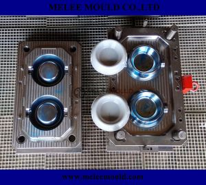 Melee Plastic Injection Dog Tool Mould pictures & photos