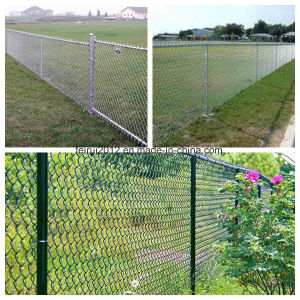 Chain Link Fence Wire Mesh pictures & photos