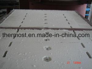 1600 Ceramic Fiber Board (Multi crystal fiber board) pictures & photos