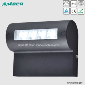 SMD 4W Exterior LED Wall Light with Ce SAA UL pictures & photos