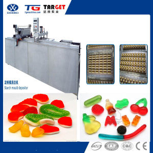 Jelly Candy Making Machine (GDQ150-S) pictures & photos