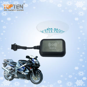 Smallest GPRS/GSM/GPS Tracker with Mini Size for Motorcycle-Mt09 (WL) pictures & photos