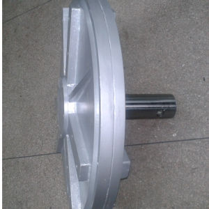 3kw 180rpm Low Speed Vertical Axial Wind Generator pictures & photos