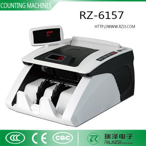 Money Bank Counting Machine (RZ-6157)