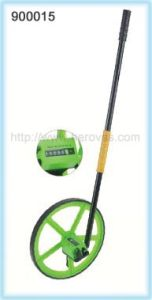Distance Measuring Wheel with Steel Handle (900015) pictures & photos