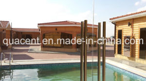 Quacent Csip Prefab House for Hot Desert in Dubai-1