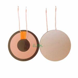 Ferrite Core Coil Flexible Shielding Qi Coil (polular in Korea market flexible shielding coil)