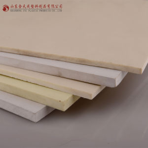 PVC Rigid Sheets Plastic Sheets Manufacture pictures & photos