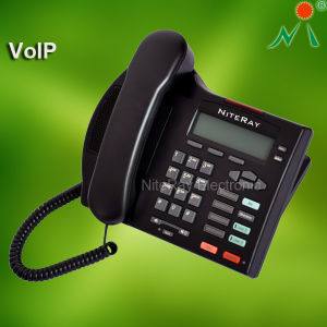 Display Telephone, SIP Phone IP Telephone (Q710)
