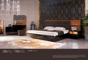 Bedroom Set Uspace