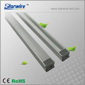 LED Aluminum Profile Bar for Flexible LED Strip (SW-APC1715)