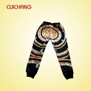 2015hot Sale Custom Sublimation Fashion Jogger Pants pictures & photos