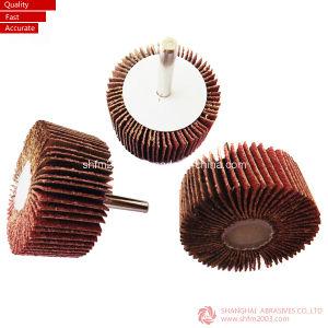 30*25*6mm Ls309 Ceramic Flap Wheel pictures & photos
