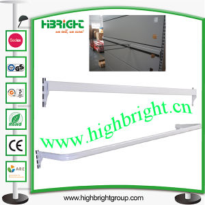 Supermarket Shelf Load Bar for Display Hook pictures & photos