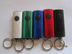 Super Bright Key Ring LED Flash Light (HL010)